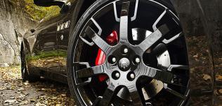 Maserati GranTourismo