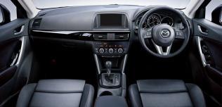 Mazda CX-5 DAMD