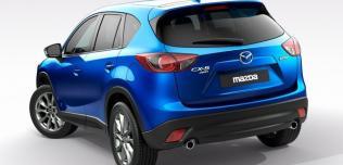 Mazda CX-5 2012