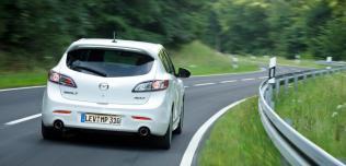 Mazda3 MPS 2012
