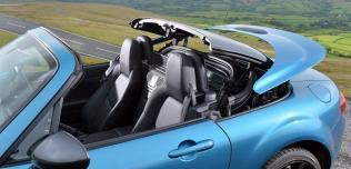 Mazda MX-5 Sport Graphite