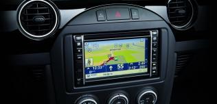Mazda MX-5 Special Edition Spring 2012