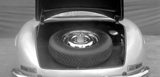 Mercedes-Benz 300SL Gullwing