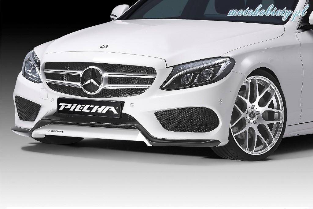 Piecha Design S Mercedes Benz Cla 250 Gt R Tune Is All Hd Wallpapers ...