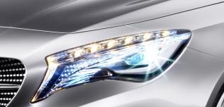 Mercedes Concept A-Class