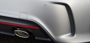 Mercedes klasy A