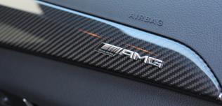 Mercedes C62 AMG Black Series Superior Auto Design