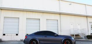 Mercedes C62 AMG Black Series Superior Auto Design