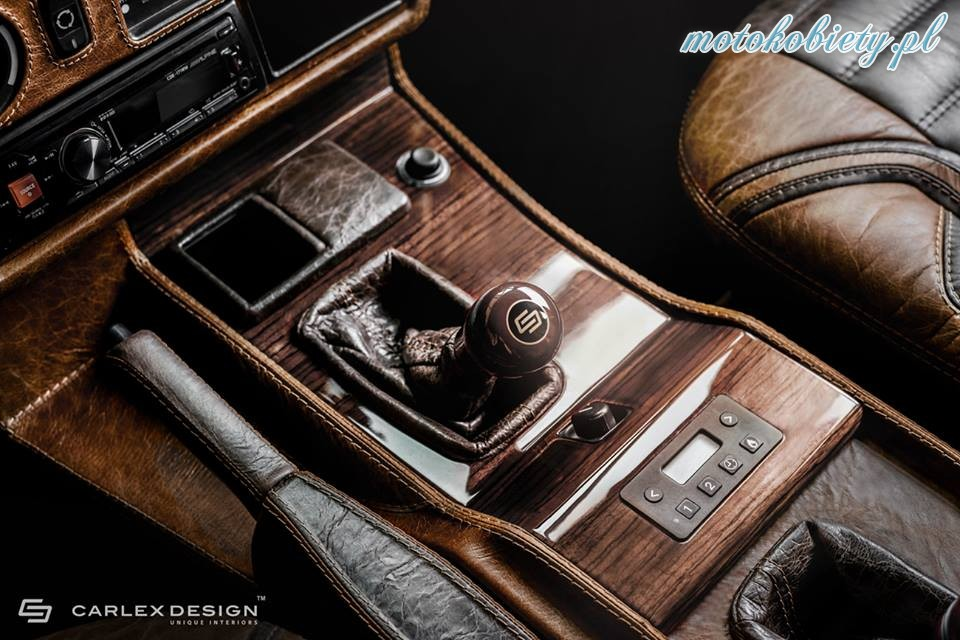 Mercedes G-klasa