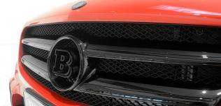 Mercedes GLA Brabus