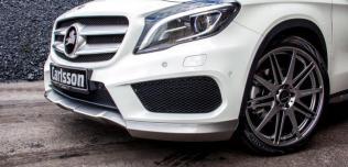 Mercedes-Benz GLA Carlsson