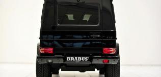 Brabus G63 AMG