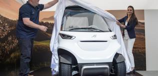 Mercedes Garia