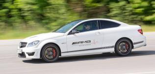 Robert Lewandowski AMG Driving Academy