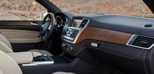 Nowy Mercedes-Benz Klasy M