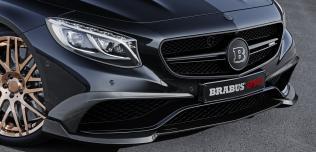 Brabus 850 Biturbo Coupe
