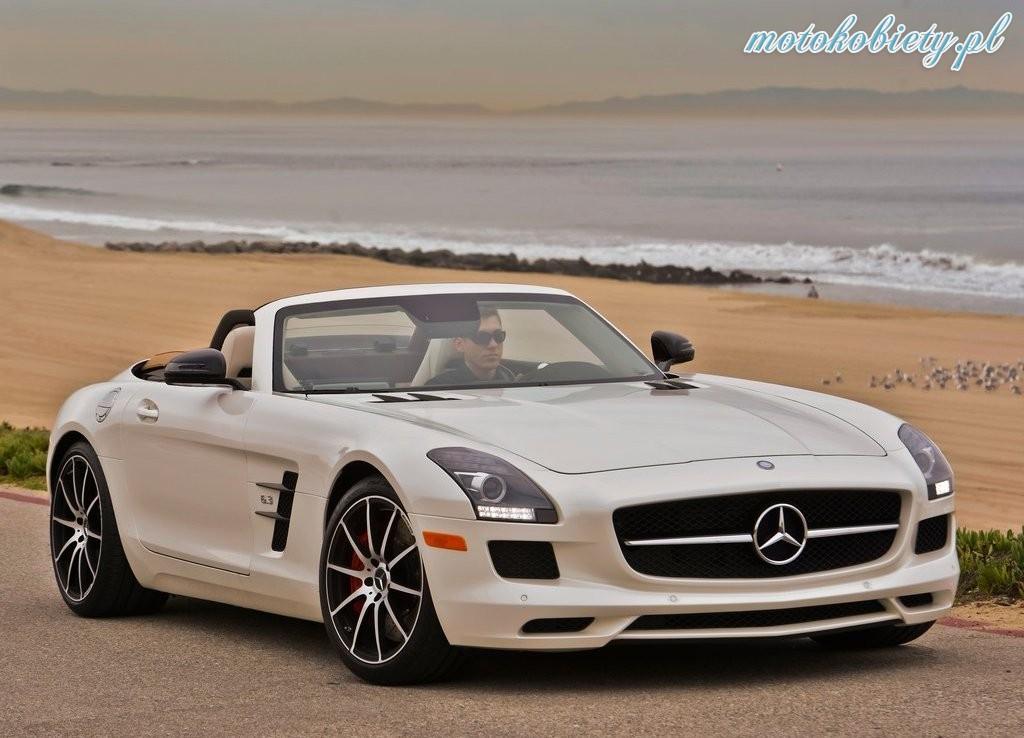 Mercedes sls amg gt roadster 2013 005 for Mercedes benz amg gt roadster
