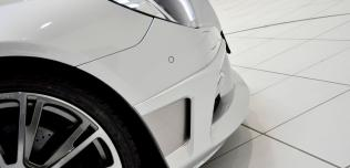 Brabus SL Roadster
