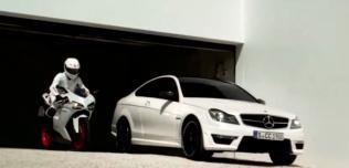 Ducati i Mercedes