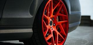 Mercedes-Benz C63 AMG Weistec Engineering