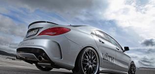 Mercedes CLA Vath