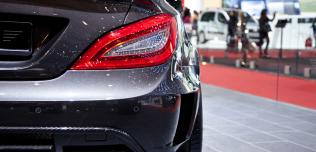 Mansory Mercedes CLS