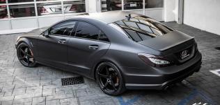 Mercedes Benz CLS 63 AMG
