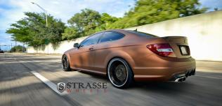 Mercedes Benz CLS63 AMG
