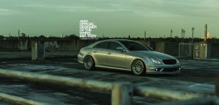 Mercedes CLS500