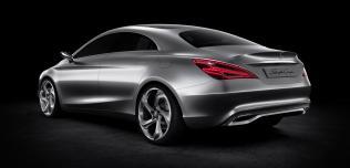 Mercedes CSC