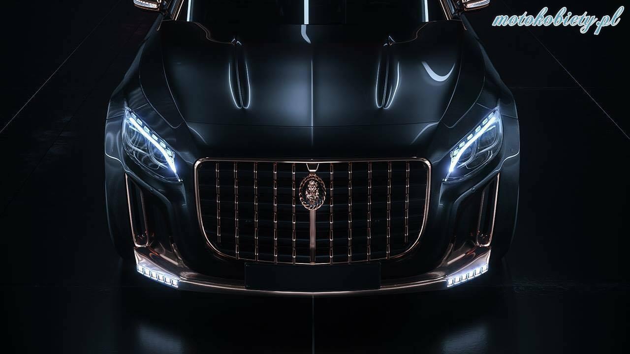 Mercedes Emperor