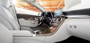 Mercedes klasy C