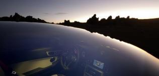 Mercedes-Benz SLK 2012