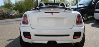 Mini Cooper S Roadster FolienCenter