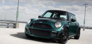 Mini Cooper S Top Car