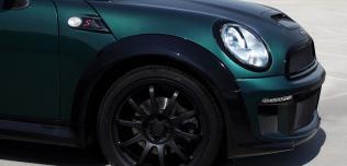 Mini Cooper S Top Car