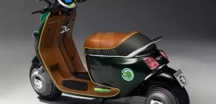 Mini e-skuter