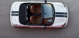 MINI Roadster JWC