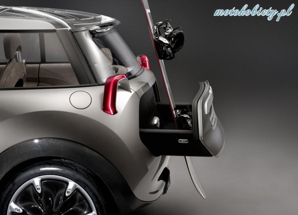 Mini Rocketman 2011