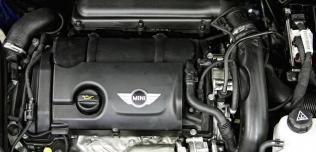 MINI Countryman Cooper S - Romeo Ferraris