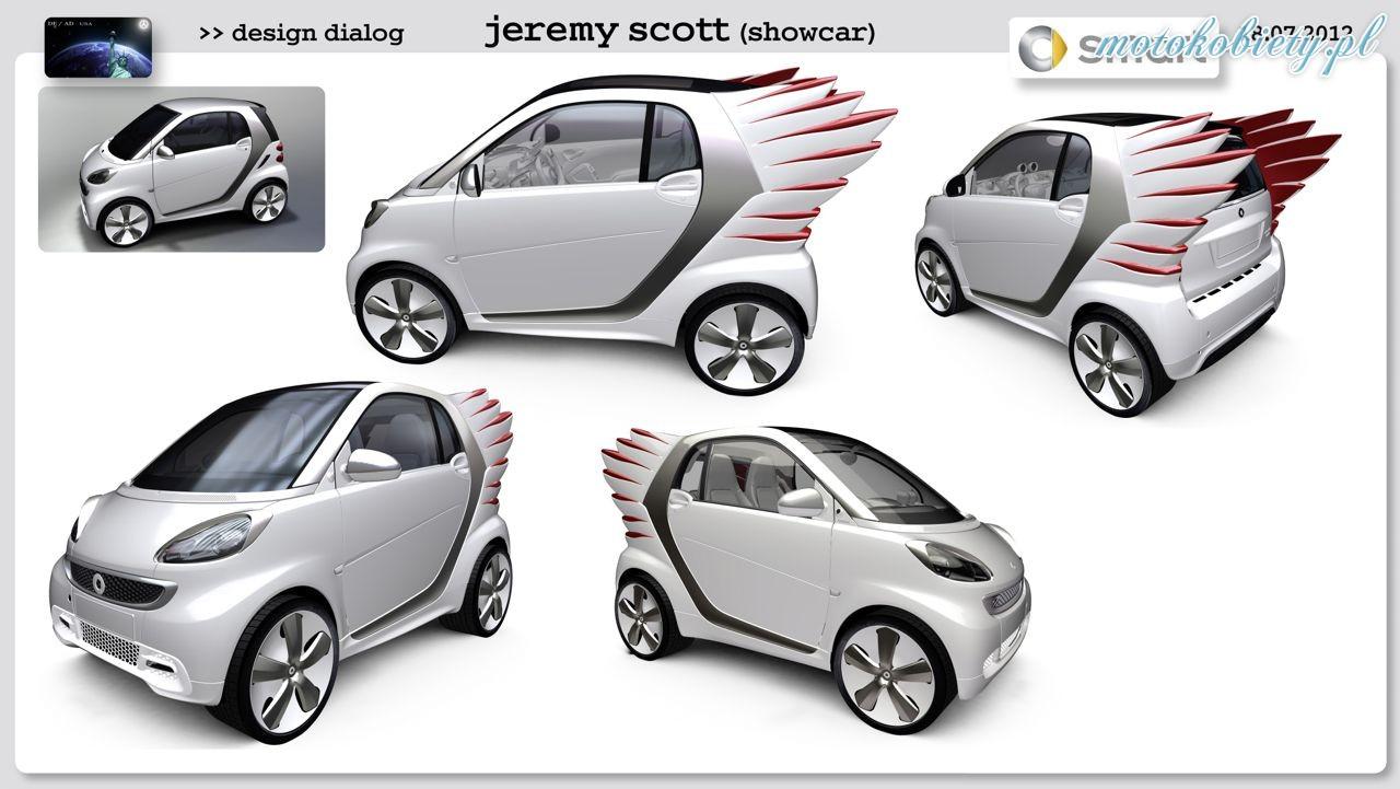 Smart Jeremy Scott