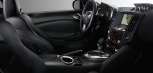 2013 Nissan 307Z
