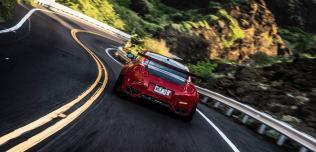 Nissan GT-R Hyprpwr