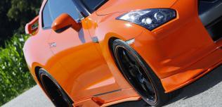 Nissan GTR Koenigseder