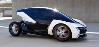 Opel RAK Concept 2011