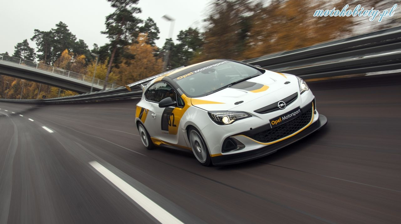 Astra OPC Cup
