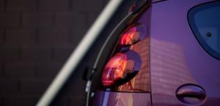 2012 Peugeot 107