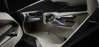 Peugeot Onyx Concept
