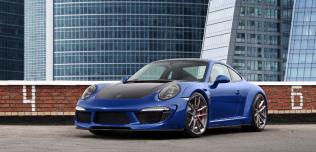 Porsche 911 Carrera Stinger TopCar