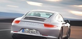 2012 Porsche 911 Carrera S